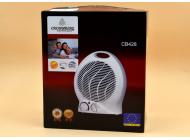 Тепловентилятор Crownberg CB-428 (2000 Вт) | дуйка