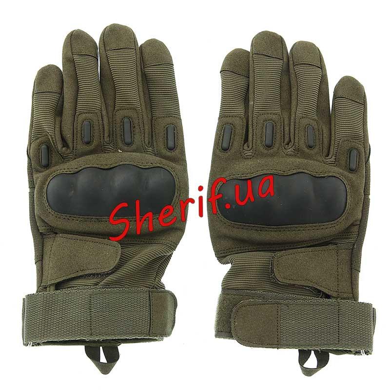 Перчатки тактические Blackhawk с регулировкой Olive  - Военторг Шериф в Днепре