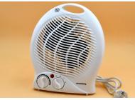 Тепловентилятор Crownberg CB-428 (2000 Вт) | дуйка, фото 2