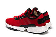 Кроссовки мужские 15324, Adidas POD - S3.1, красные ( 43 44  ), фото 8