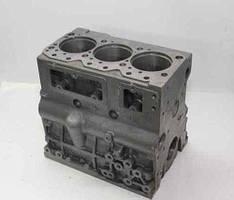 Блок цилиндров двигателя КМ385ВТ