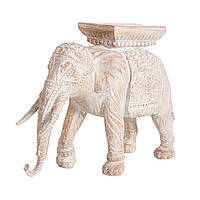 Интерьерный декор Слон 29см 108265