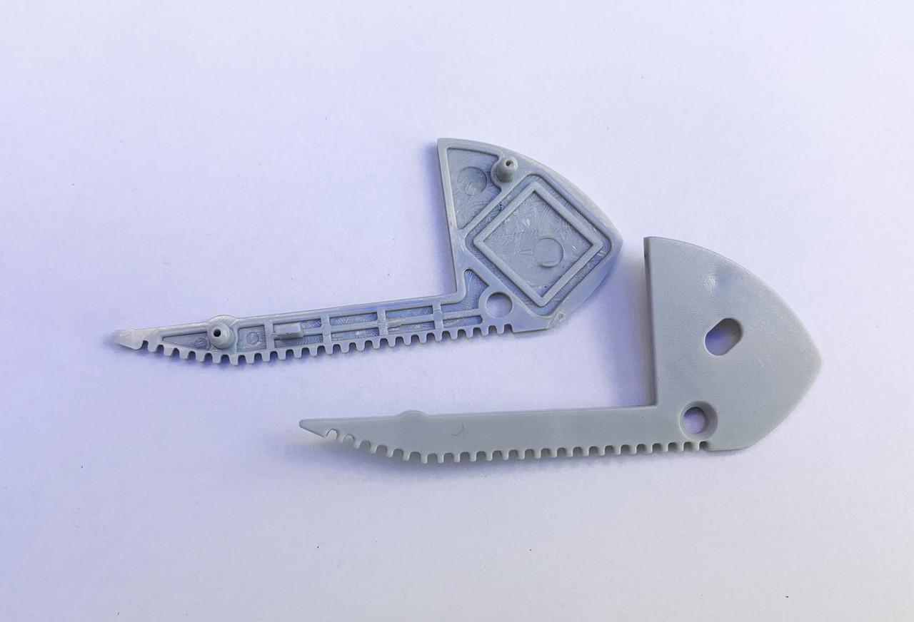 Заглушка для профиля YF119-1