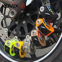 KOVIX Сигнализация для мотоцикла