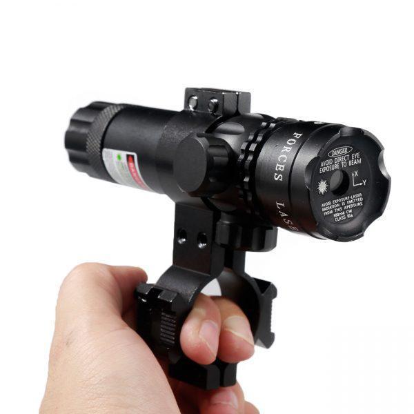 Лазерный целеуказатель подствольный Sight Uane G20, лазерная указка, с доставкой по Киеву и Украине