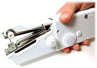 Автономная, компактная, швейная ручная мини-машинка Handy Stitch