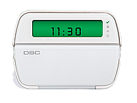 DSC RFK-5501 клавиатура со встроенным модулем радиоканала