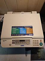 МФУ Panasonic KX-MB263 б/у