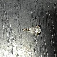 Подвески , пирсинг для ногтей IЕA-06 Gold