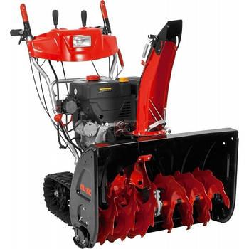 Снігоприбирач гусенечный бензинова AL-KO Snowline 760 TE