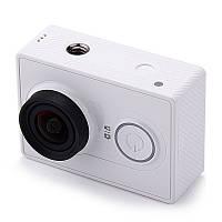 Экшн камера Xiaomi Yi Sport Basic Edition Белая