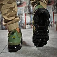 Кроссовки мужские 15842, Nike Tn Air, хаки ( 42 44  ), фото 3