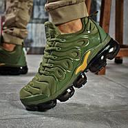 Кроссовки мужские 15842, Nike Tn Air, хаки ( 42 44  ), фото 4