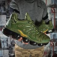 Кроссовки мужские 15842, Nike Tn Air, хаки ( 42 44  ), фото 6