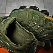 Кроссовки мужские 15842, Nike Tn Air, хаки ( 42 44  ), фото 8