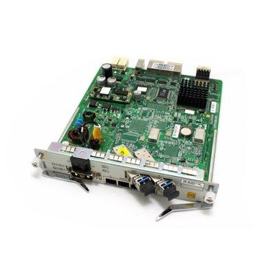 Плата управления ZTE C320 SMXA/3 GPON