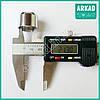 Аэратор для крана смесителя для экономии воды Terla Freelime А17Т22- 1,7л/мин, фото 7