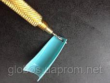 Подвески , пирсинг для ногтей IЕA-01 Silver, фото 2