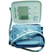 🔝 Тонометр электронный автоматический Happy sheep U80E - аппарат для измерения давления   🎁%🚚