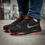 Кроссовки женские 16002, Nike Zoom Pegasus, черные ( 36 37 38  ), фото 2