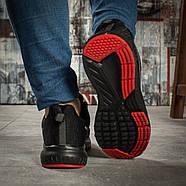 Кроссовки женские 16002, Nike Zoom Pegasus, черные ( 36 37 38  ), фото 3