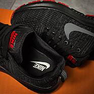 Кроссовки женские 16002, Nike Zoom Pegasus, черные ( 36 37 38  ), фото 8
