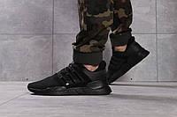 Кроссовки мужские Adidas Adv / 91-18, черные (16111) размеры в наличии ► [  44 46  ], фото 1