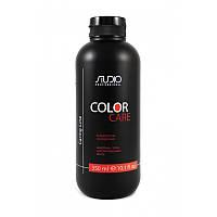 """Шампунь-догляд для фарбованого волосся """"Color Care"""" 350 мл."""
