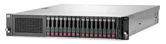 Серверы HPE линейки DL (Density Line)
