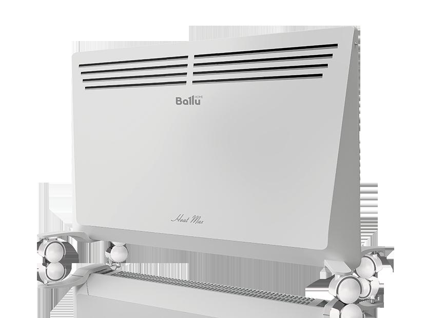 Конвектор Ballu BEC/HMM-1500 HeatMax Mechanic