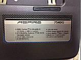 Верхняя часть  Acer Aspire 7540G, фото 10