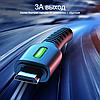 Зарядный кабель microUSB INIU 50 см, фото 7