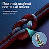 Зарядный кабель microUSB INIU 50 см, фото 8