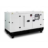 Трехфазный дизельный генератор AyPower AYR16 (12,5 кВт), фото 1