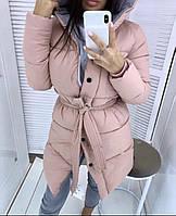 Куртка женская тёплая 42 44 46
