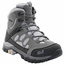 Ботинки женские Jack Wolfskin Impulse Texapore 02+ W 38 24,cv | 39.5 25 см (стелька)