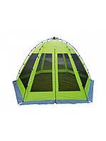 Тент-шатер автоматический Norfin LUND NF летний