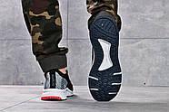 Кроссовки мужские 16203, Adidas EQT Support, черные ( 41 42 44 45  ), фото 3