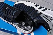Кроссовки мужские 16203, Adidas EQT Support, черные ( 41 42 44 45  ), фото 5
