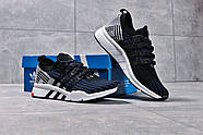Кроссовки мужские 16203, Adidas EQT Support, черные ( 41 42 44 45  ), фото 7