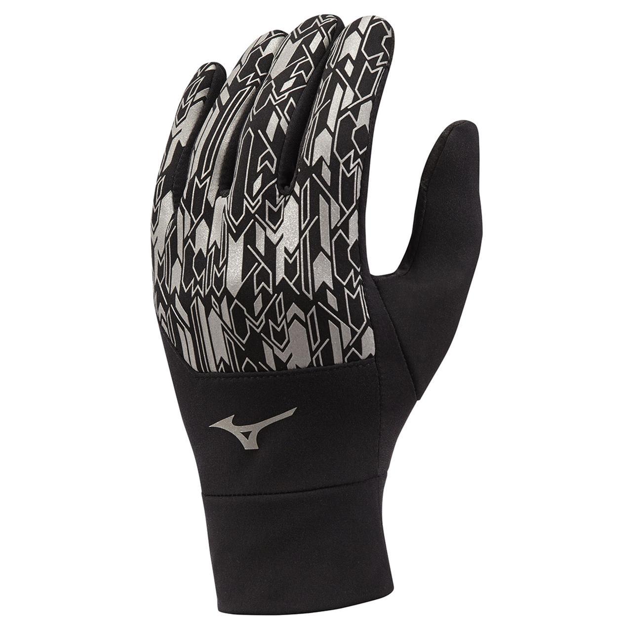 Перчатки Mizuno Windproof Glove J2GY75001-09