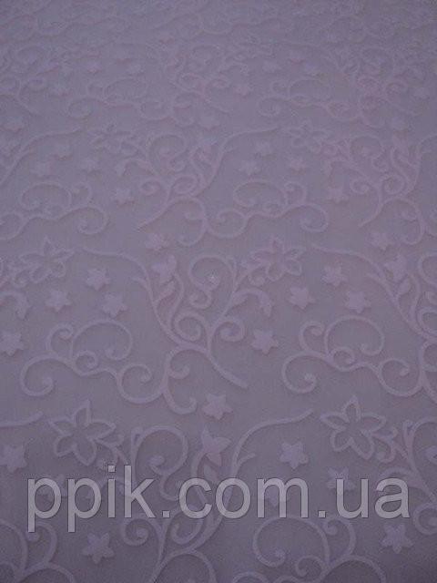 Коврик силиконовый текстурный 50*50 ажурный
