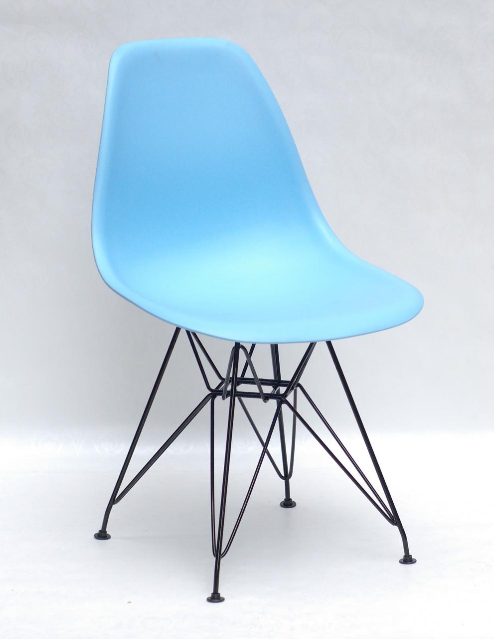 Стілець Nik BK-ML, блакитний 50