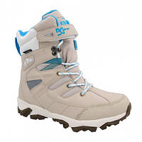 Термо ботинки зимние B&G EVS186-204 для девочки (35,38р.)