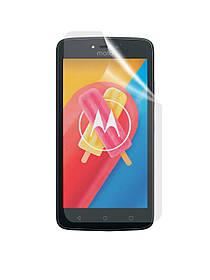 Матовая защитная пленка для Motorola Moto C XT1750