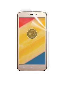 Матовая защитная пленка для Motorola Moto C Plus XT1723