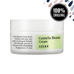 Крем для проблемной кожи с центеллой COSRX Centella Blemish Cream, 30 мл