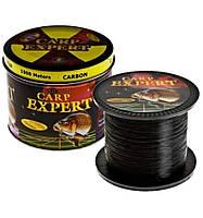 Леска Carp Expert Carbon 1000 m 0,35 мм