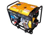 Дизельный генератор Forte FGD6500EW