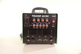 Сварочный инвертор Edison TIG-220 POWER AC/DC